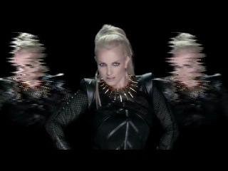 Britney Spears  feat Will.i.am - Scream And Shout (Remix) with new takes 2013