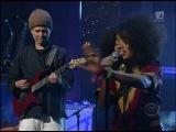 Nneka – Heartbeat (Live Letterman 2010)